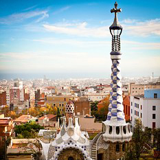 Cloud Solutions in english Barcelona